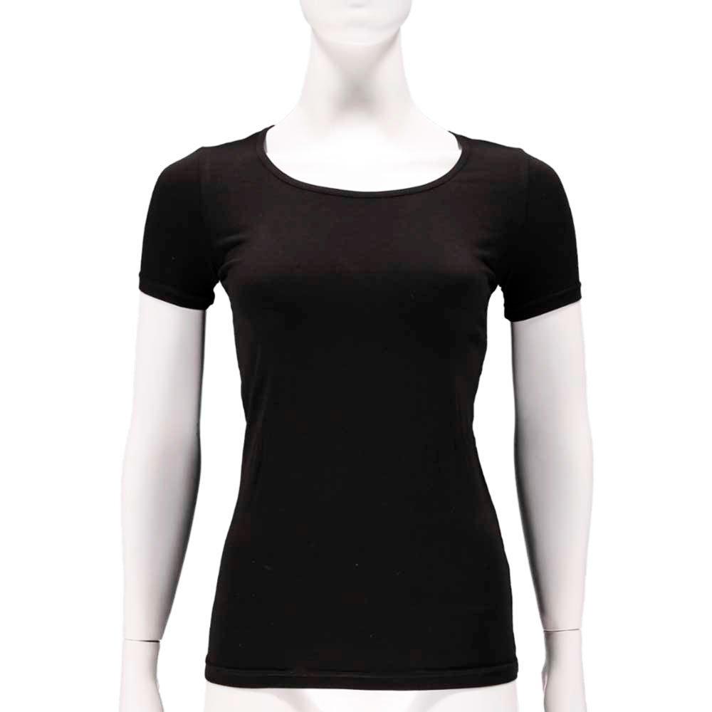 2-p Bamboo Ladies T-Shirt